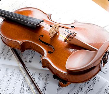 各種楽器コース