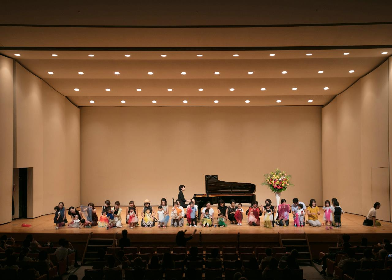 玉造音楽教室 2019コンサートを開催しました