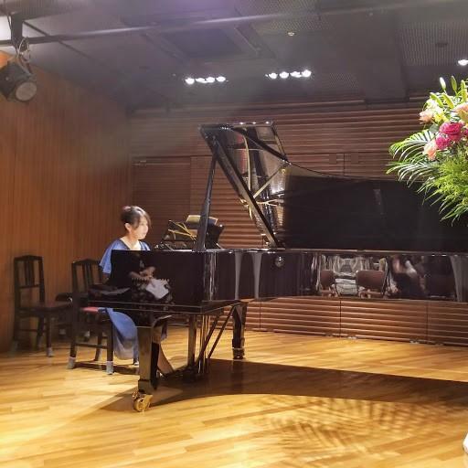 玉造音楽教室 おとなのコンサートを開催しました